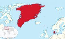A qué país pertenece Groenlandia