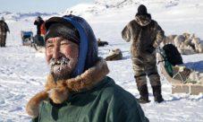 Cuáles son las culturas de Groenlandia
