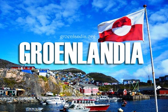 ¿Qué significa Groenlandia?